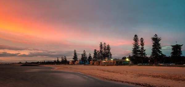 Las 5 mejores playas de Melbourne - Elwood Beach