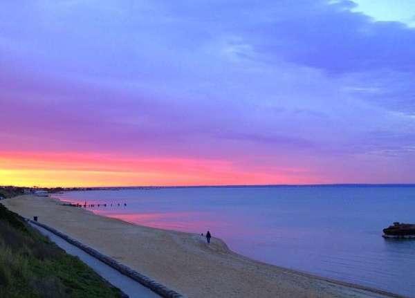 Las 5 mejores playas de Melbourne - Parkdale-Beach