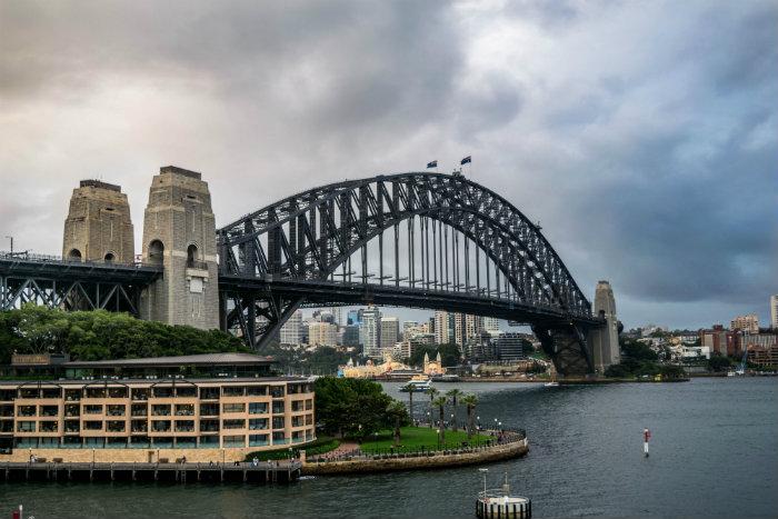 Visa de Trabajo TSS en Australia
