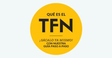 Qué es el TFN en Australia (Tax File Number)