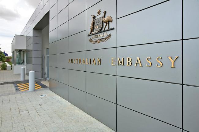 Estafas de trabajo en Australia y Nueva Zelanda