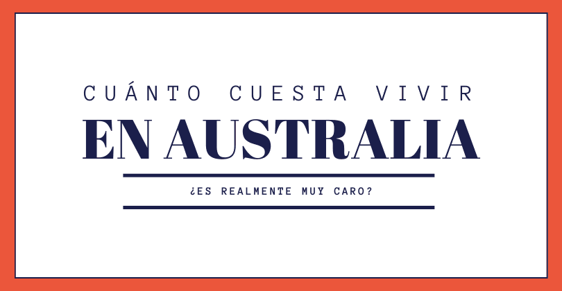 Quanto costa vivere in Australia