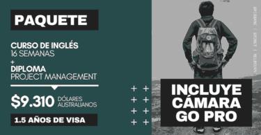 Curso de ingles en Australia - Curso VET - Project Management