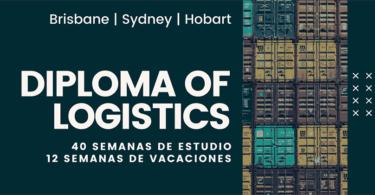 Cursos VET en Australia - Diploma of Logistics