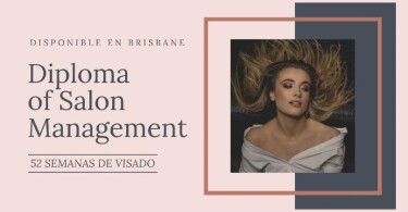 Diploma of Salon Management