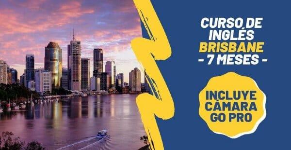 Curso de Inglés en Australia - Brisbane