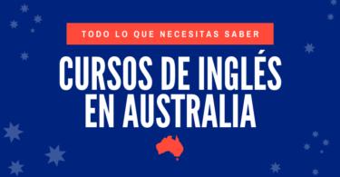 Cursos de inglés en Australia - Precios y requisitos para estudiar