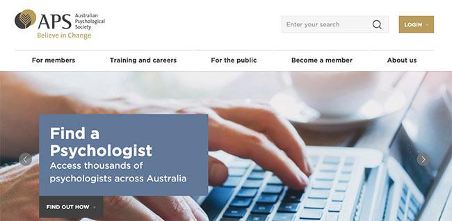 Validar título profesional Australia en Psicología