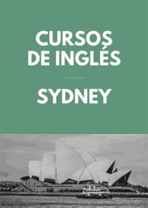 Corsi di inglese in Australia - Sydney